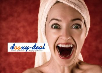 dooxy deal - Frau dooxy