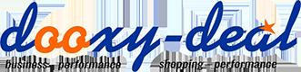 dooxy deal - Neukundengewinnung mit Deals, Rabatten..