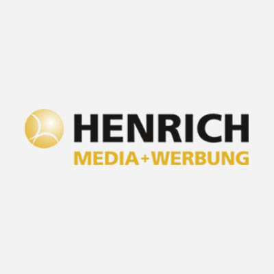Werbeagentur HENRICH Media+Werbung