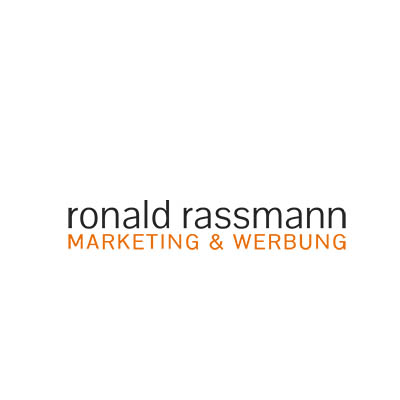 ronald rassmann  – MARKETING & WERBUNG