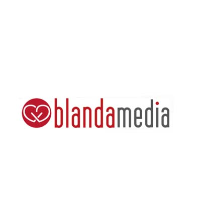 blanda media