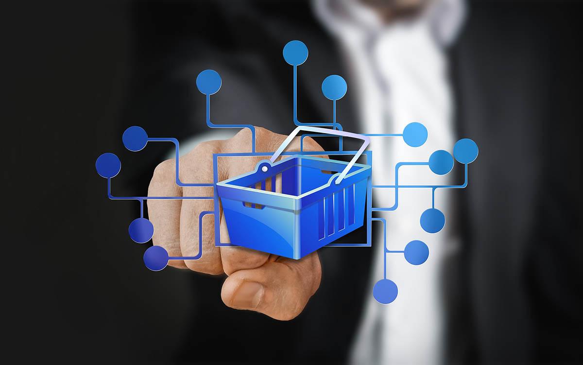 Onlineshop - Rückgewinnung von Kaufabbrechern