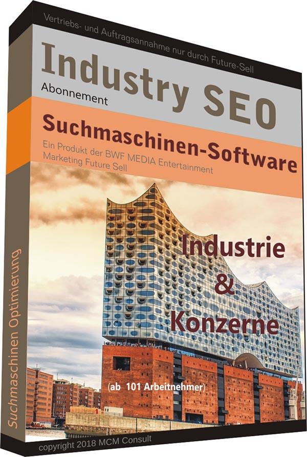 SEO Industrie Paket