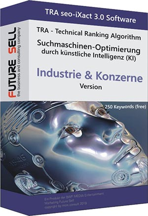 TRA-Software Industrie