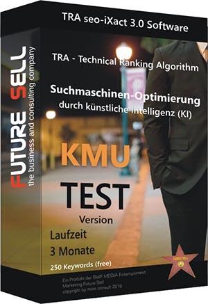 TRA -Software Testpaket